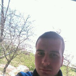 Владимир Козловськый, 25 лет, Очаков