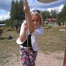 Ирина, Рязань, 36 лет