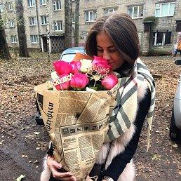 Лиза, Ярославль, 25 лет