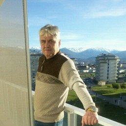 Владимир, 61 год, Умба