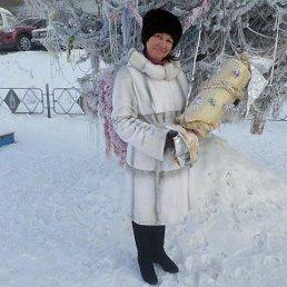 Любовь, 54 года, Красноярск