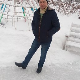 Николай, Москва, 54 года