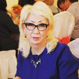 Зарияш Жуманова, Нур-Султан, 63 года