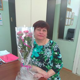 Валентина, 52 года, Данилов
