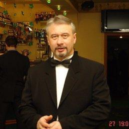 Андрей, 57 лет, Заозерск