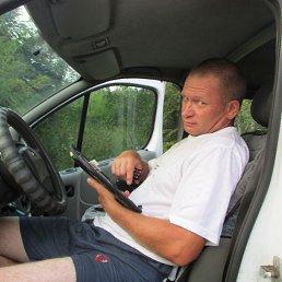Игорь, 53 года, Навля
