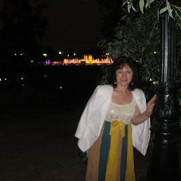 Елена, Москва, 61 год