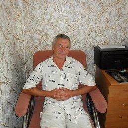 Анатолий, 65 лет, Горишние Плавни