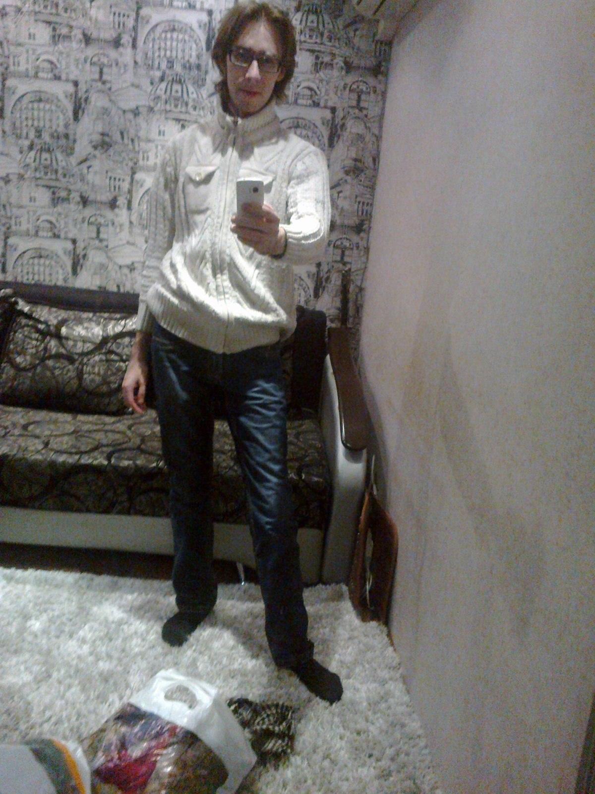 Фото парней в очках (23 фото) - Андрей, 27 лет, Тольятти