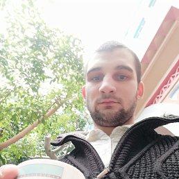 Макс, 25 лет, Черноголовка