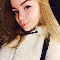 Анна, 17 лет, Тольятти
