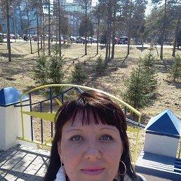 Ольга, 46 лет, Челябинск