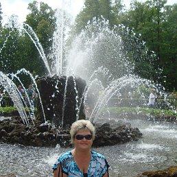 Лана, Санкт-Петербург, 56 лет