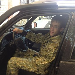 Артём, 24 года, Саранск