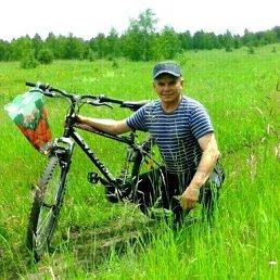 Игорь, Уйское, 59 лет