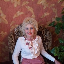 Ольга, 57 лет, Житомир