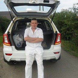 Сергей, Воронеж, 35 лет
