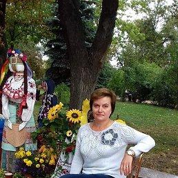 Оксана, 50 лет, Прилуки