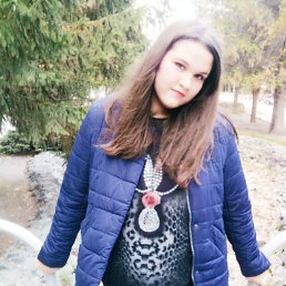 Анастасия, 19 лет, Белгород