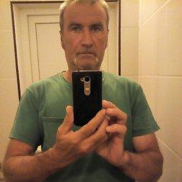 Андрей, 55 лет, Дивноморское