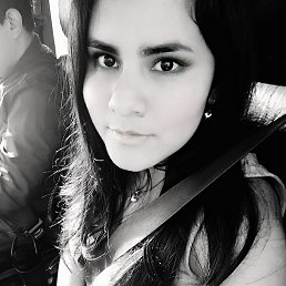 *Кристя*, 25 лет, Кызыл
