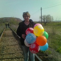 Яна, , Молодогвардейск