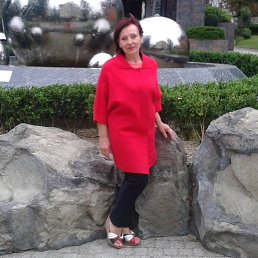 Galina, 64 года, Ирпень