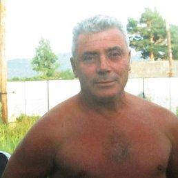 Владимир, 60 лет, Калманка