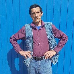 МИША, 59 лет, Балашиха