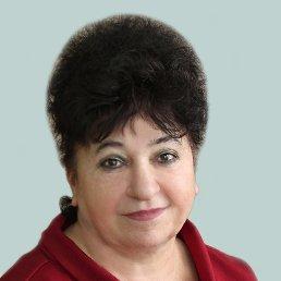 Наталья, 63 года, Курск