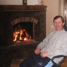 Олексанр, 60 лет, Фастов