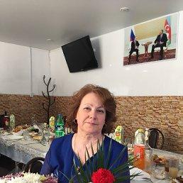 Ольга, 63 года, Чусовой