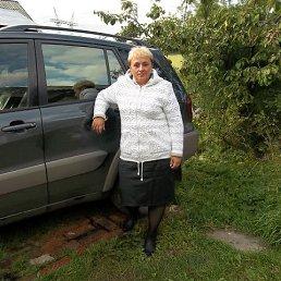 зоя, 55 лет, Углич