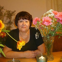 ВАЛЕНТИНА, 60 лет, Белая Церковь
