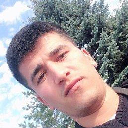 Одинаев, 22 года, Тюмень