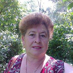 Галина, Иршава, 60 лет