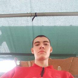 М-С, 19 лет, Тюмень