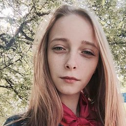 Sieglinde, 20 лет, Макеевка