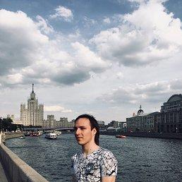 Илья, 19 лет, Деденево