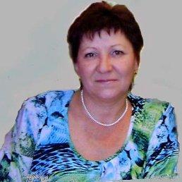 Вера Гунбина, 60 лет, Заозерный