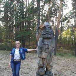Лебедева, 43 года, Гусь-Хрустальный