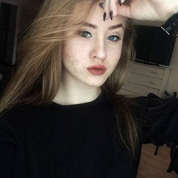 Виктория, Калининград, 24 года