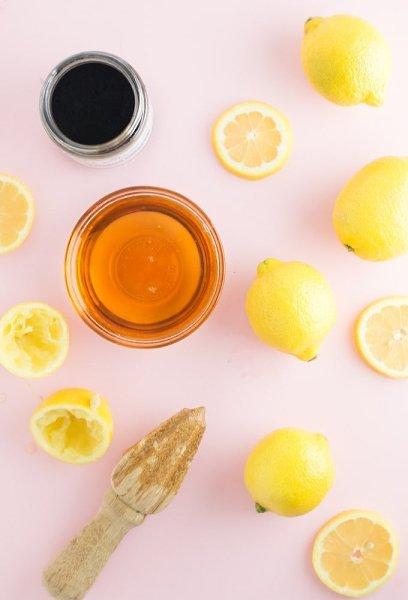 Лимонная диета с кленовым сиропом