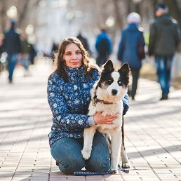 Лиза, Ярославль, 24 года