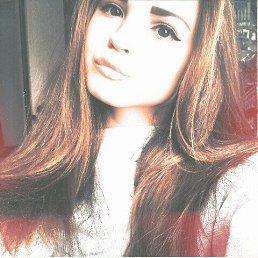 Соня Мармеладова, Пермь, 23 года