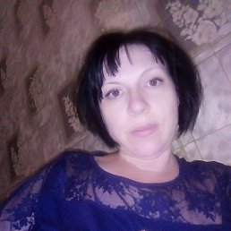 ТАНЕЧКА, 41 год, Зугрэс