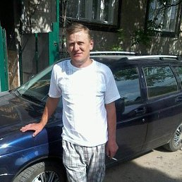 Ivan, 43 года, Перечин