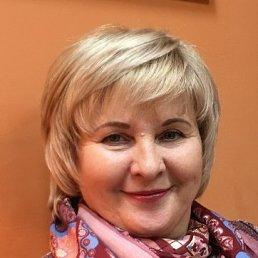 Светлана, 60 лет, Лодейное Поле