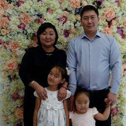 Женя, Ики-Бурул, 39 лет