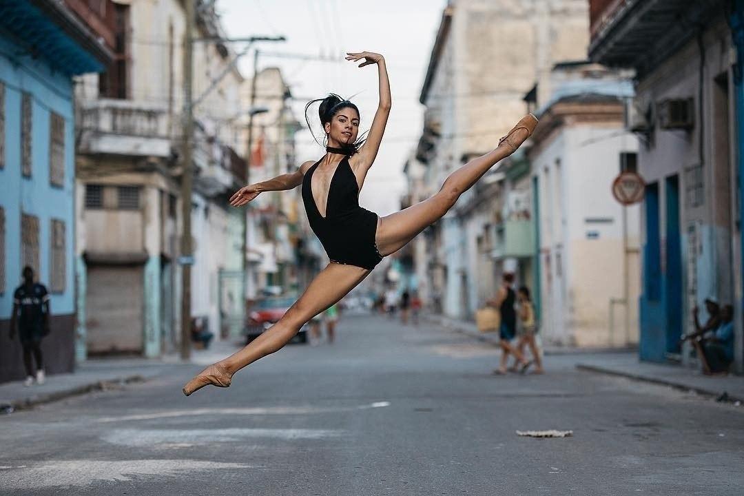 смарт, модифицирующие фото танцоров старцев